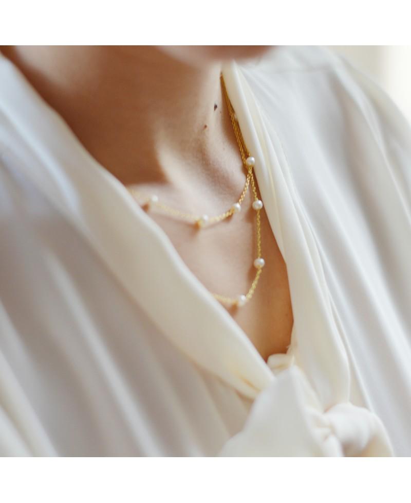 Collar ANGHIARI